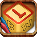Letter Blocks 3D - Word Game with Vocabulary in 5 Languages
